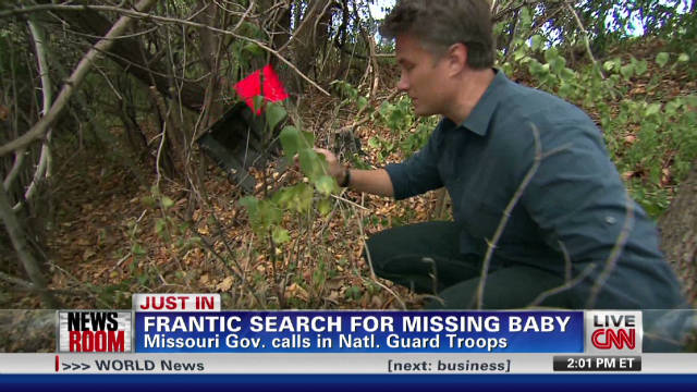 nr missouri missing girl search_00010303