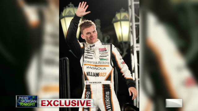 Kanaan, Andretti vow to remember Wheldon