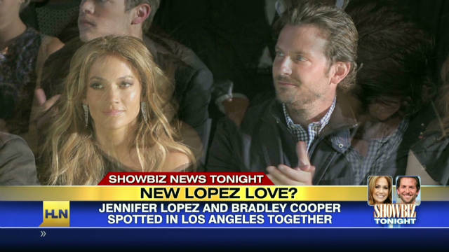 Jennifer Lopez has a new love?