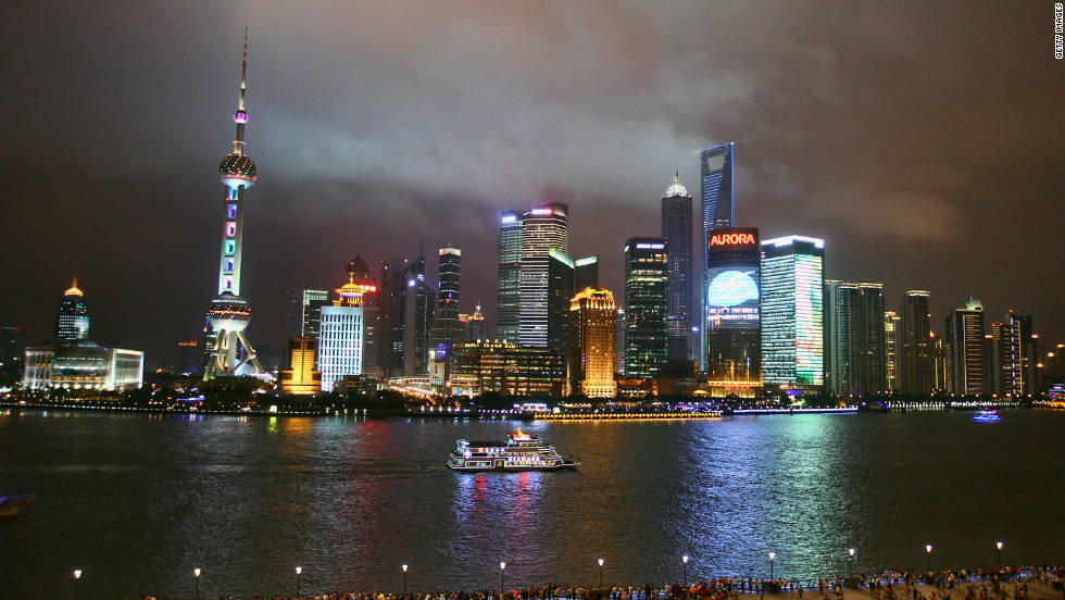 Tied with Mumbai, the city of Shanghai is home to 24 billionaires, according to Hurun.