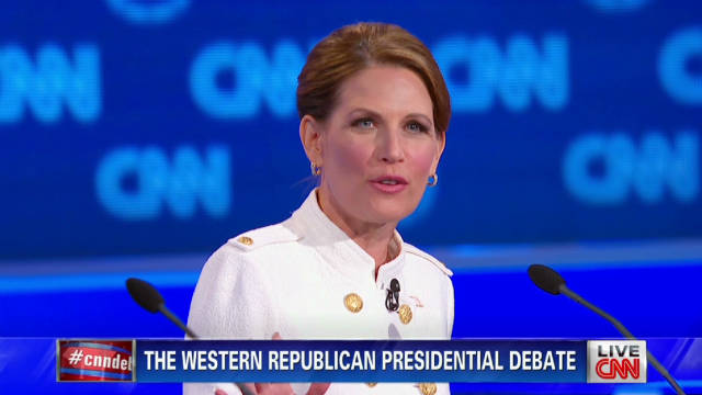 Bachmann: 'Obamacare flat out unpopular'