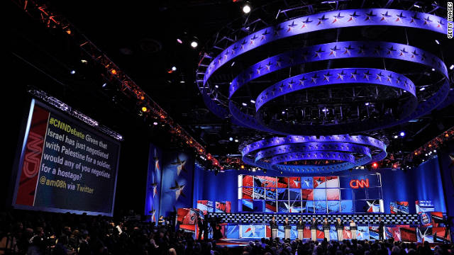 Five GOP presidential hopefuls say they will boycott Nevada's caucuses if the date doesn't accommodate New Hampshire.