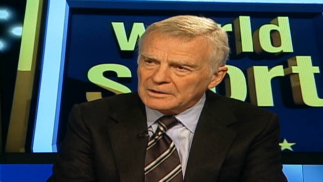 Max Mosley talks IndyCar safety