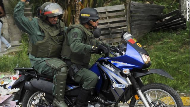 La multa se originó por la cobertura periodística de la toma del Centro Judicial de El Rodeo.