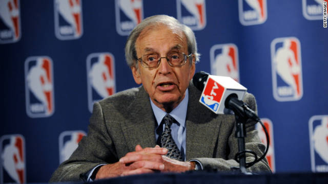 Federal mediator George Cohen was called in to help resolve the dispute between NBA players and teams.