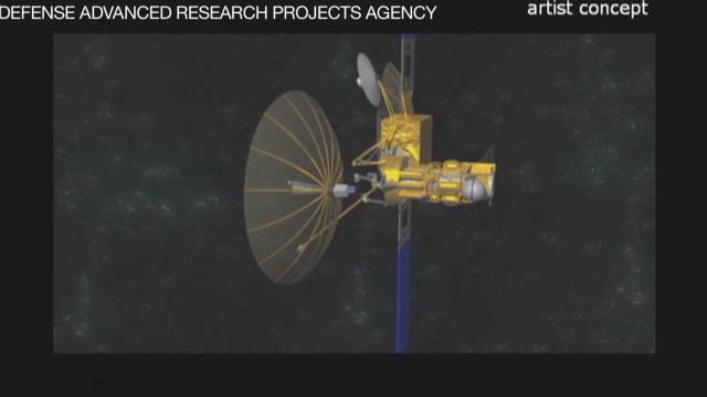 DARPA Phoenix Program