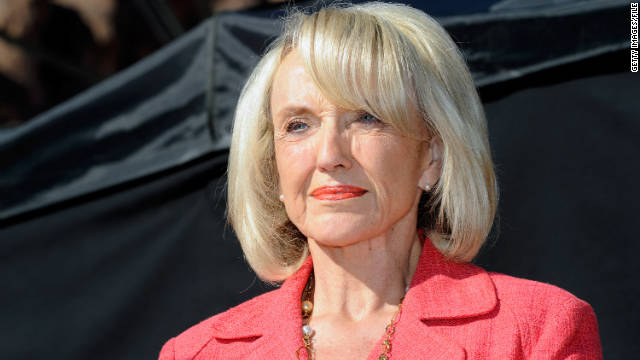 Arizona Gov. Jan Brewer has said she wants the U.S. Supreme Court to decide the immigration enforcement issue.