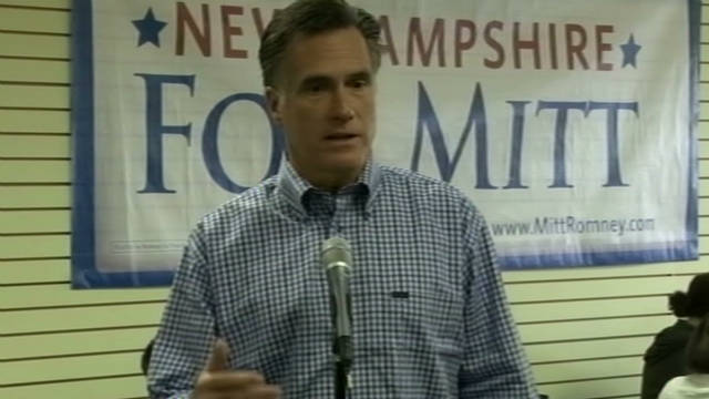 Romney: Obama 'failed to deliver' in Iraq