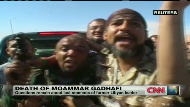rivers gadhafi killer celebrated_00005016