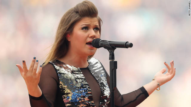 Kelly Clarkson pulls off the ''Mr. Know It All'' because you're never too old for a good wag-your-finger-at-the-boys song.