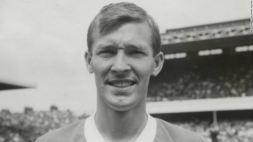 Despite being a prolific goalscorer for Scottish clubs St. Johnstone and Dunfermline, Ferguson's big move to Glasgow Rangers in 1967 proved disappointing and he left two years later. He ended his playing days at Ayr in 1974 without winning a major honor.