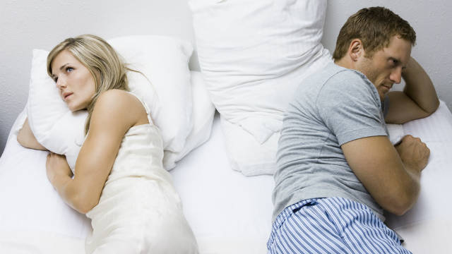 Simple tips like getting enough sleep and exercise can help your sex life.