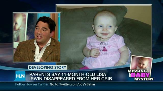 Stanton: Baby Lisa's parents innocent