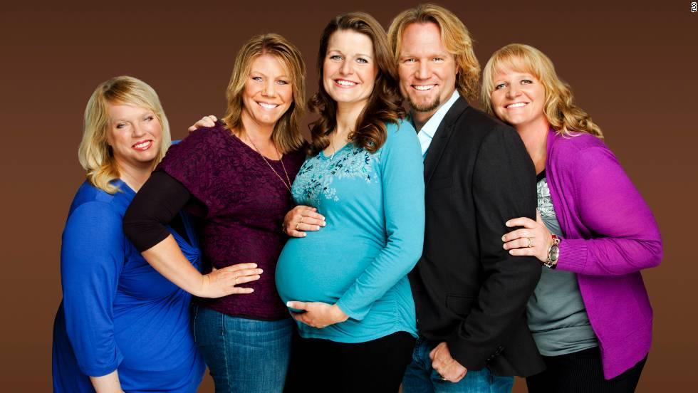 Polygamy Married And Hookup Season 3