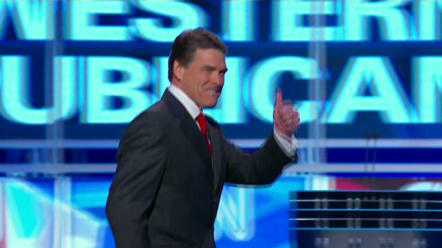 Perry campaign rethinking debate strategy