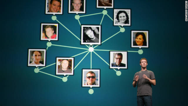 Facebook CEO Mark Zuckerberg is a proponent of solving technical issues through relationships.