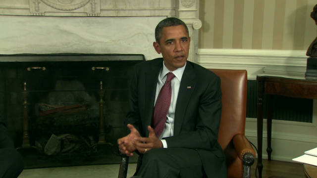 Obama touts Europe debt deal