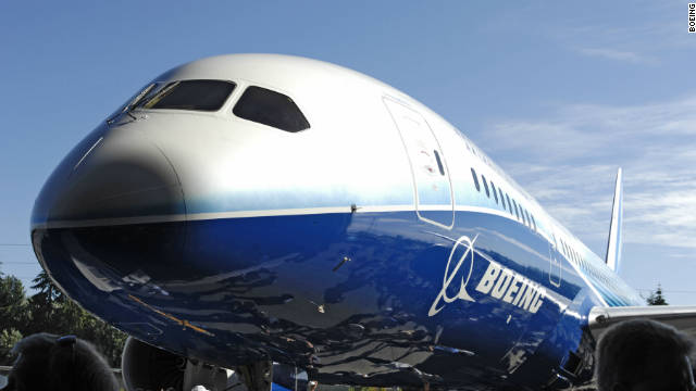 Things turning around for Dreamliner?