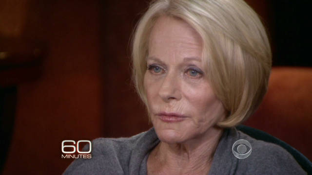 Ruth Madoff: We attempted suicide