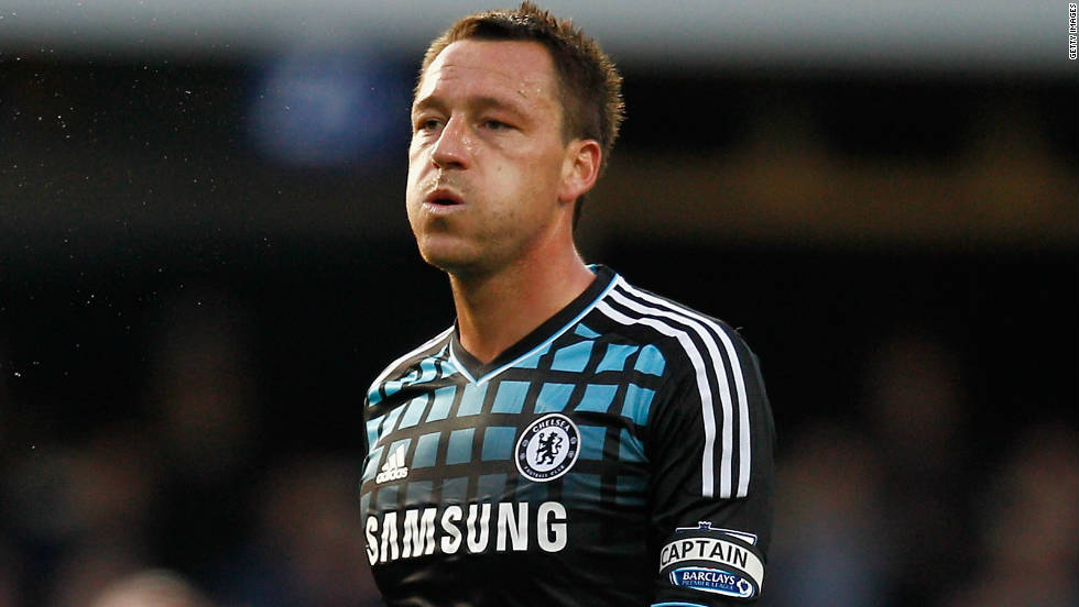 "It is now nearly a year since Chelsea lost to QPR 1-0 in an English Premier League game at Loftus Road. During the game it was alleged QPR defender Ferdinand swore at Terry and made reference to the Chelsea captain's reported affair with the ex-partner of former team-mate Wayne Bridge. Terry is then said to have described Ferdinand as a ""f***ing black c***""."
