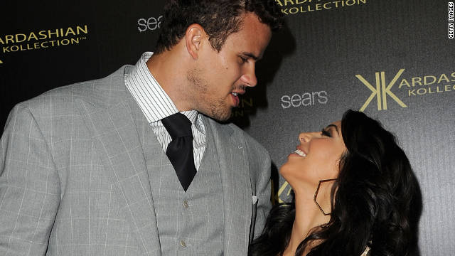 Kim Kardashian and Kris Humphries' wedding was one of the most celebrated events of the year, but it's headed for divorce.
