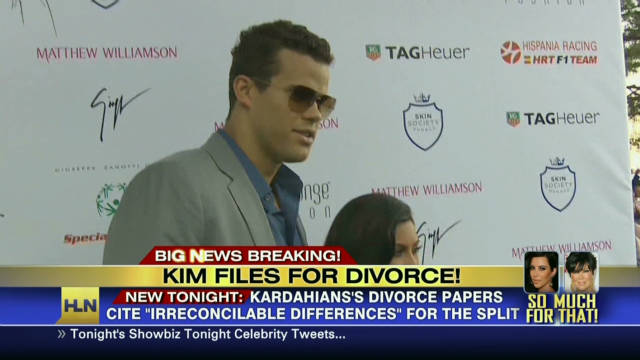 Kris Humphries 'devastated' by divorce