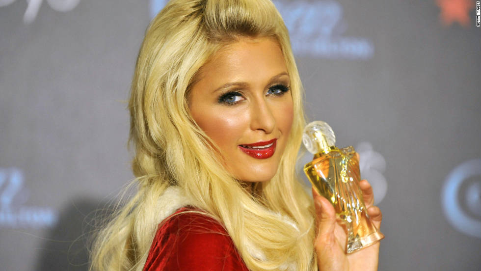 "In 2009, Hilton launched her sixth fragrance, ""Siren."""