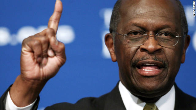 Herman Cain has denied allegations, first reported October 30 by Politico, that he sexually harassed two women.