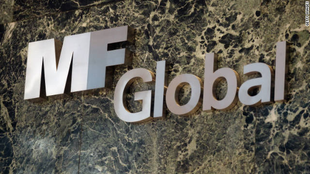MF Global, which declared bankruptcy and stopped trading this week, is likely to be the tip of yet another iceberg.