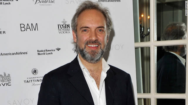 "Oscar-winner Sam Mendes will direct Daniel Craig as 007 in the 23rd Bond movie, ""Skyfall."""