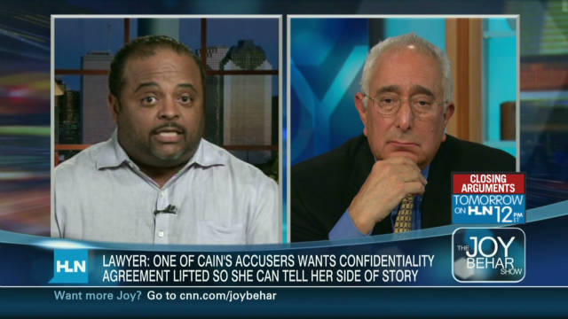 Panel speaks out on Cain 'lynching'