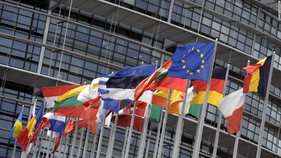 Over the decades, the EEC became the European Union, and expanded from the original six nations to today's 27 members, from Finland in the north to Malta in the south.