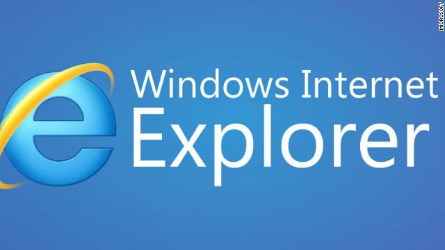 Internet Explorer still claims 52.63% of desktop traffic, according to Netmarketshare.com.