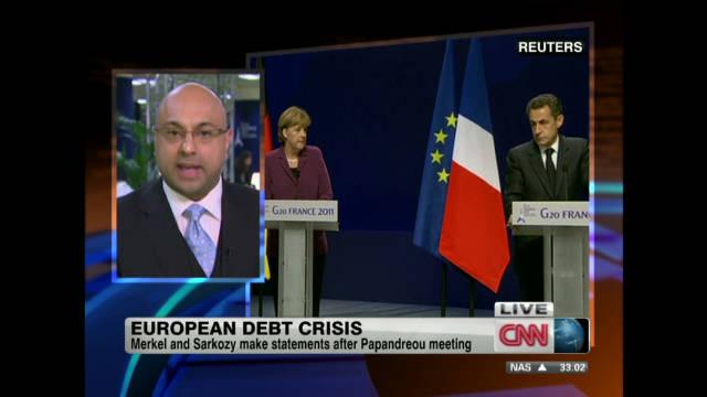 G20 leaders speak out on Greece