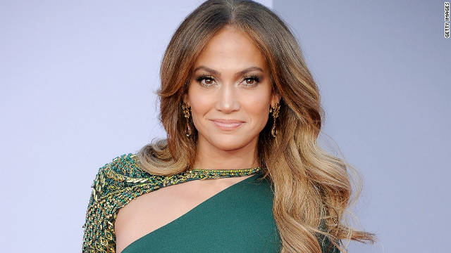 Jennifer Lopez arrives at the BAFTA Brits To Watch event held at the Belasco Theatre on July 9, 2011 in Los Angeles