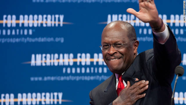 "Presidential candidate Herman Cain has called sexual harassment allegations a ""high-tech lynching."""