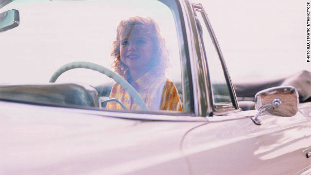Claiming your young daughter stole your car is just one of many bizarre excuses to miss work.