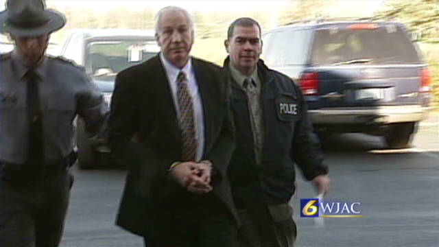 Ex-football coach faces abuse charges
