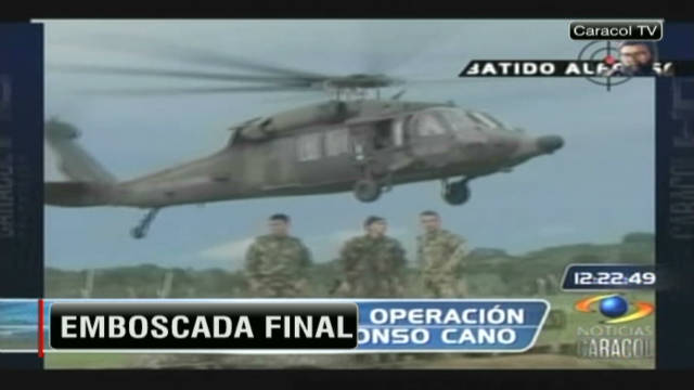 colombia caracol last hours of cano_00001407