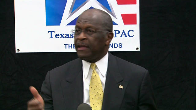 Cain tells reporter to read up on ethics