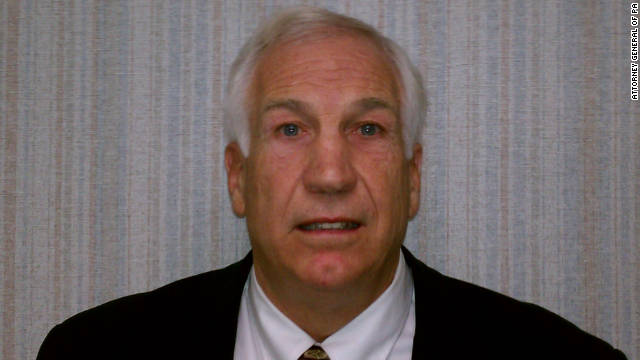 Attorney: Sandusky threatened victim