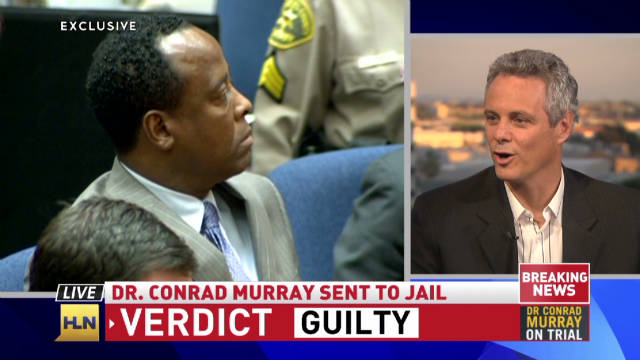 Murray jury 'did the right thing'