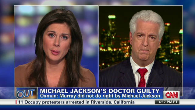 Jackson atty: AEG Live also responsible