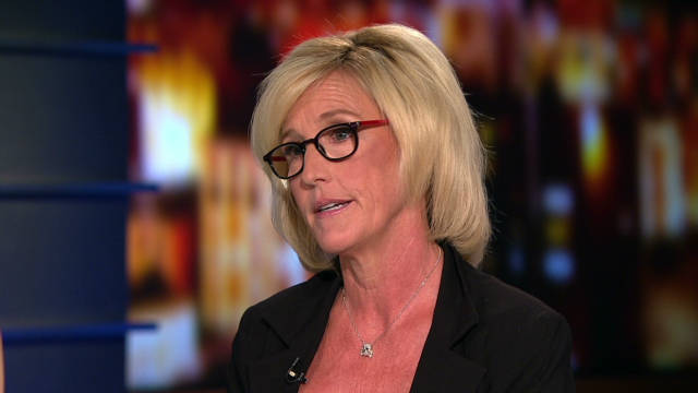 Activist Erin Brockovich is investigating whether environmental factors are causing the rash of illnesses.