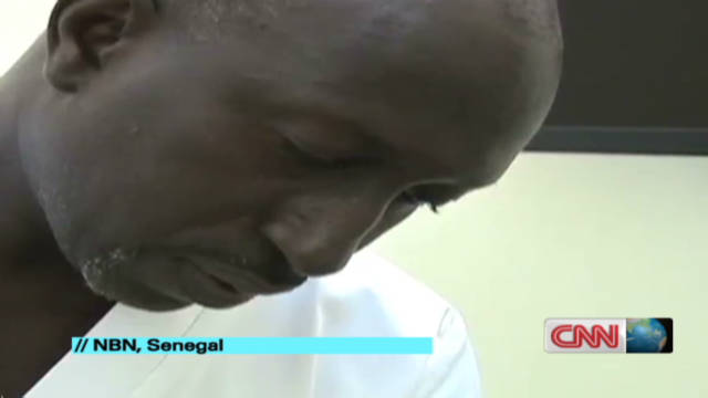 exp world view senegal cancer treatment_00005201