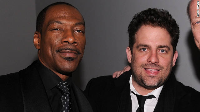 Brett Ratner's resignation could conceivably throw into question whether Eddie Murphy will still host the event.