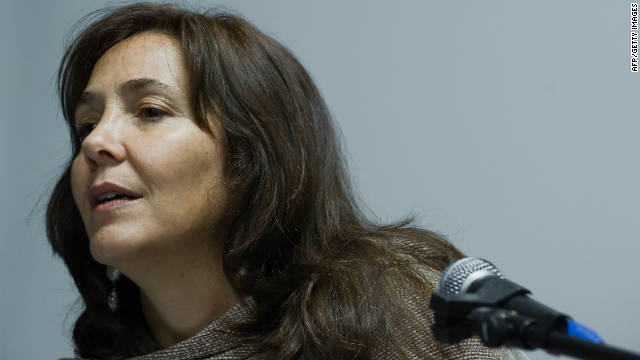 Mariela Castro Espin, the daughter of Cuba's President, has made headlines after a heated argument was a prominent dissident on Twitter.