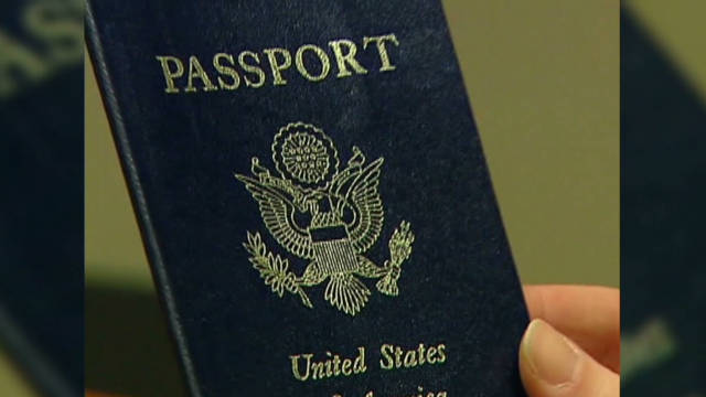 Supreme Court looks at passports