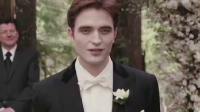 'Twilight' secrets revealed