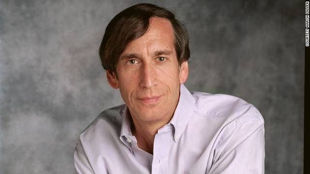 Aaron David Miller